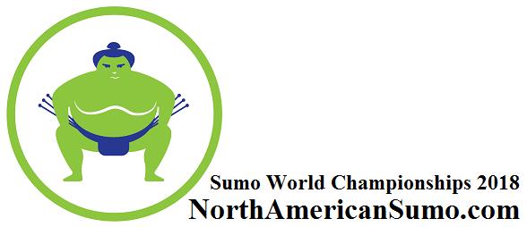 Sumo World Championships 2018