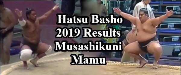 hatsu basho 2019 - musashikuni mamu header