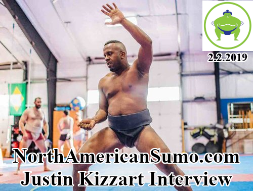 Interview Cover - Justin Kizzart - 2.2.2019