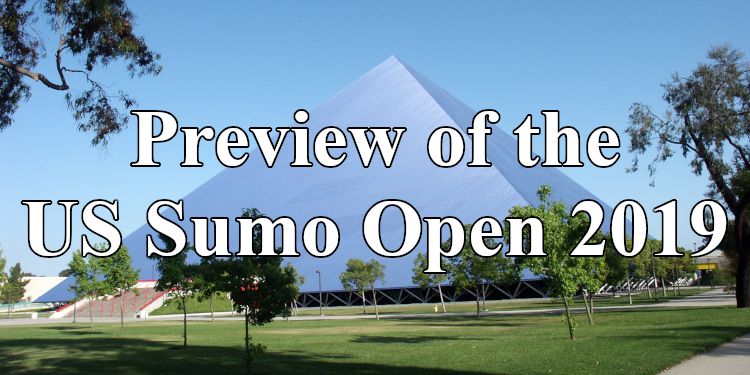 US Sumo Open 2019 Preview Headere